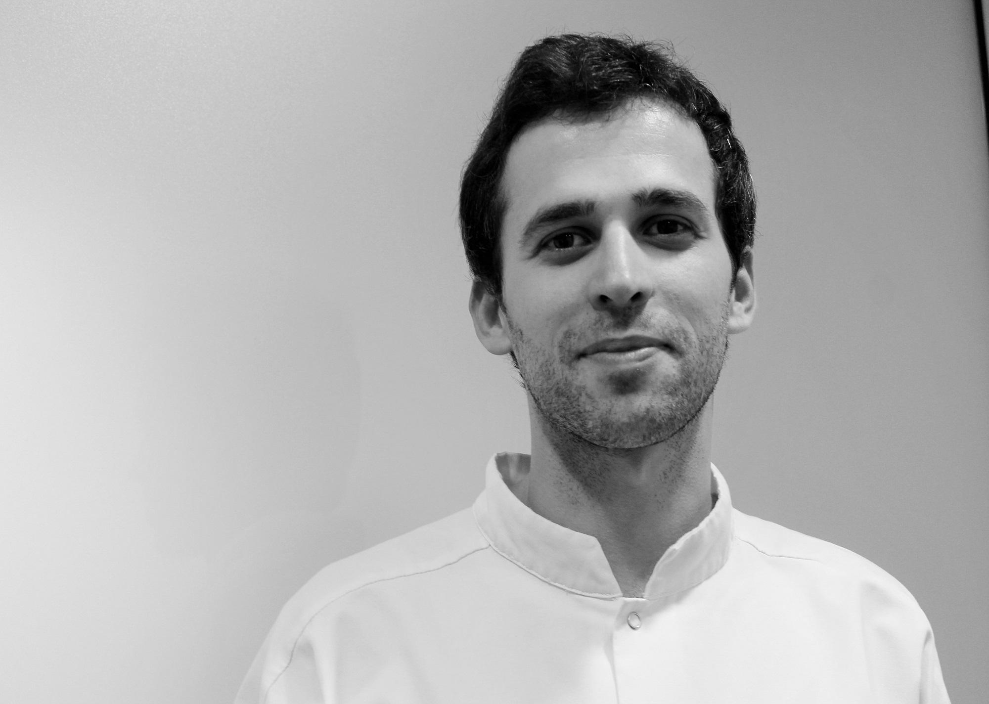Maxime CHANSOU Ostéopathe agréé Montauban